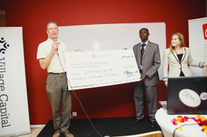 Eco Fuels Kenya wins Investment from Nairobi Incubator