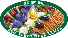 The Eco Fertilizers Kenya logo